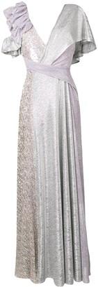 Talbot Runhof Solapur gown