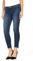 Paige Women's Skyline Step Hem Ankle Skinny Jeans