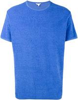 Orlebar Brown Sammy Towelling t-shirt - men - Cotton - S