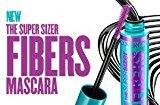 Cover Girl Cg Mascara Blk Brown C3a Size .4z