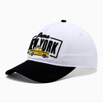 Puma Taxi Adjustable Dad Cap