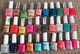 Lot of 30 Pure Ice Finger Nail Polish Color Lacquer All Different Colors No Repeats by IcePure