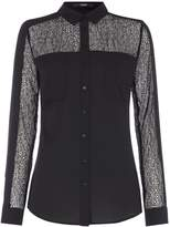 GUESS Carla long sleeved shirt