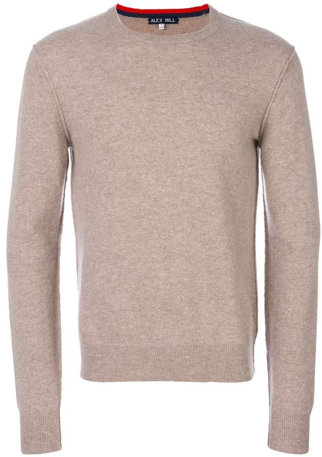 Alex Mill crew neck jumper
