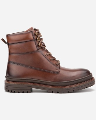 Express Vintage Foundry Co. Ember Boot