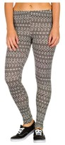 Vans Womens Yoshimi Casual Leggings 144 S/25