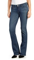 Paige Women's Transcend Manhattan Bootcut Jeans