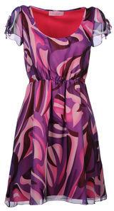 NINA ADEMAR Short dresses