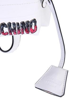 """Moschino Mini """"teddy Bear"""" Backpack"""