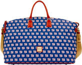 Dooney & Bourke NFL NY Giants Weekender