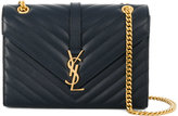 Saint Laurent monogram crossbody bag