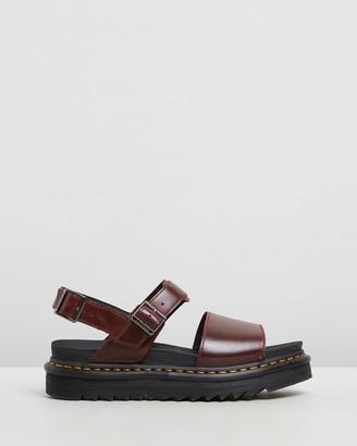 Dr. Martens Womens Voss Sandals