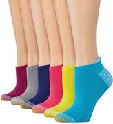 Gold Toe 6pk Vacation Tab Liner Socks