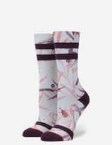 Stance Fortune Crew Womens Socks