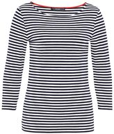 Hallhuber Stripe Top
