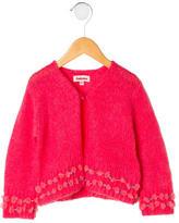 Catimini Girls' Knit Cardigan