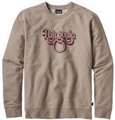 Patagonia Men's Groovy Type Midweight Crew Sweatshirt