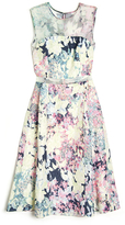 Erdem Nicola Sleeveless Dress