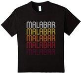 Kids Malabar, FL Vintage Style Florida T-shirt 8