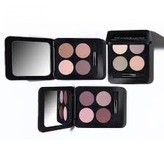 Young Blood Youngblood Pressed Mineral Eyeshadow Quad 4g