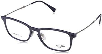 Ray-Ban Unisex Adults' 0RX 8953 8027 Optical Frames