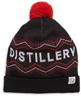 Tuck Shop Co. Distillery Knit Hat
