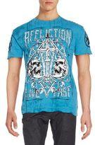 Affliction Revolution Graphic Tee
