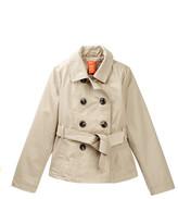 Joe Fresh Trench Coat (Little Girls & Big Girls)