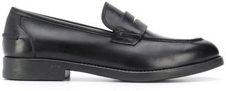 Salvatore Ferragamo Classic Penny Loafers