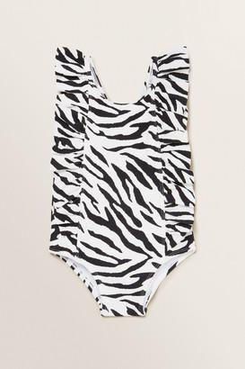 Seed Heritage Zebra Bather