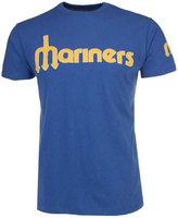 '47 Men's Short-Sleeve Seattle Mariners T-Shirt