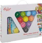 House of Fraser Hamleys Water colour easel set