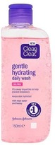 Clean & Clear Gentle Daily Wash 150ml