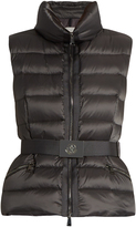 Moncler Tareg quilted-down gilet