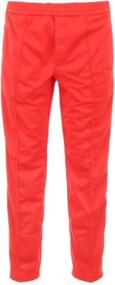 Prada Joggers With Side Bands