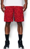 Under Armour Men's Cross Court Shorts