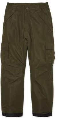 Iceburg Boys Cargo Snow Pant, Sizes 4-18