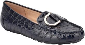 evolve Mink Loafer