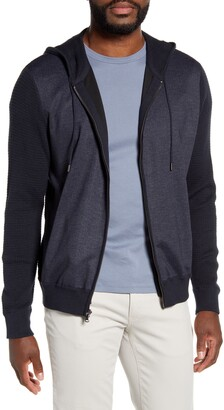 Zachary Prell McGraw Full Zip Hoodie