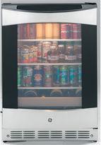 GE Series Beverage Center - PCR06BATSS