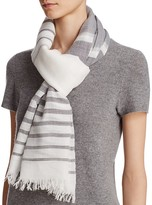 Fraas Ministripe Scarf