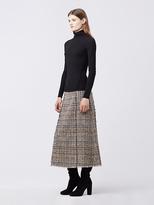 Diane von Furstenberg Emmaline A-Line Skirt