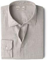 Mango Regular-fit Linen Shirt