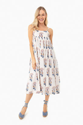 Pink Chicken Gardenia Tia Dress