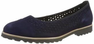 Gabor Shoes Women's Jollys Ballet Flats