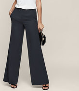 Reiss Ginny Wide-Leg Trousers