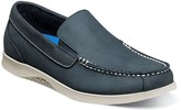 Nunn Bush Bayside Lites Venetian Men's Moc Toe Slip-On Shoes