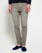 Superdry Surplus Goods Low Rider Chino Trousers