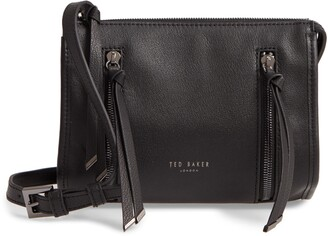 Ted Baker Henneyy Zip Detail Belt Bag