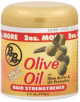 Olive Oil Hair Strengthener